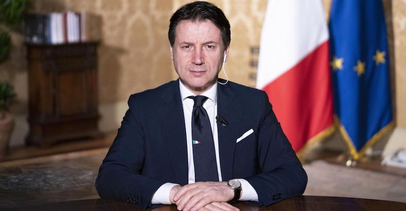 Clamoroso: il Premier Conte si era costruito un ospedale a Palazzo Chigi