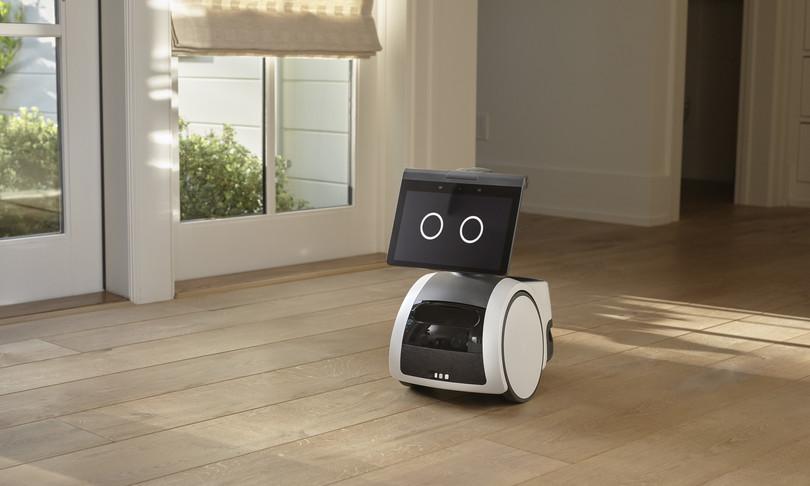 Arriva Astro, il robot domestico di Amazon